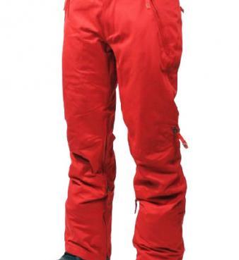 "Женские сноубордические брюки MEATFLY ""BERETTA"" Арт. 6766_13253 red"